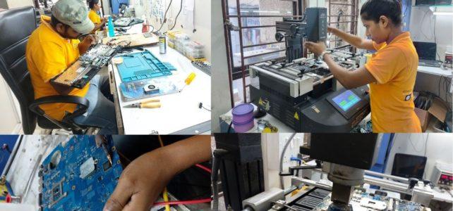 Laptop Repair Specialist